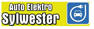 Auto Elektro Sylwester Logo